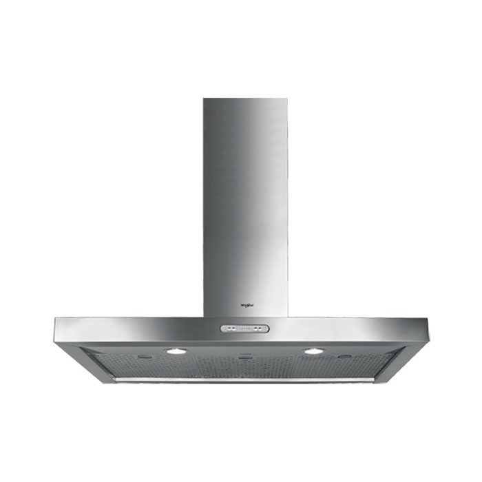 Whirlpool Chimney Akr 799 -90 Cm