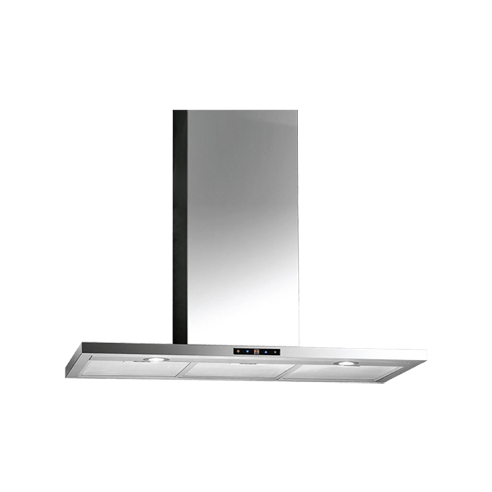 Whirlpool Chimney Akr 9222 -90cm