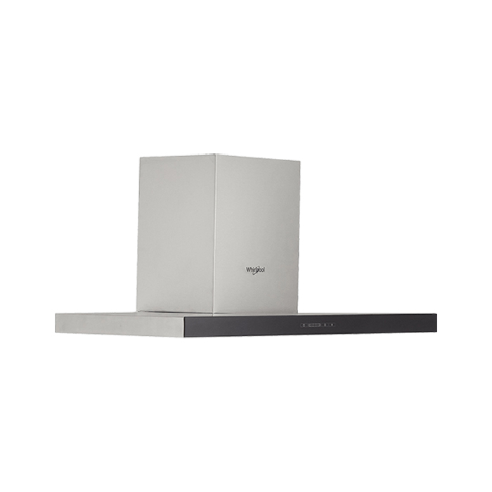 Whirlpool Chimney Akr 9666 -90cm