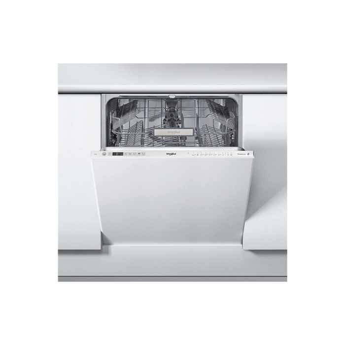 Whirlpool Dishwasher Wio 3T121P