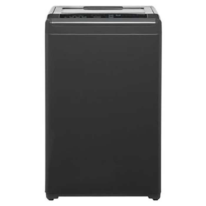 Whirlpool Fatl Whitemagic Classic 652sd -6.5 Kg -wine/grey