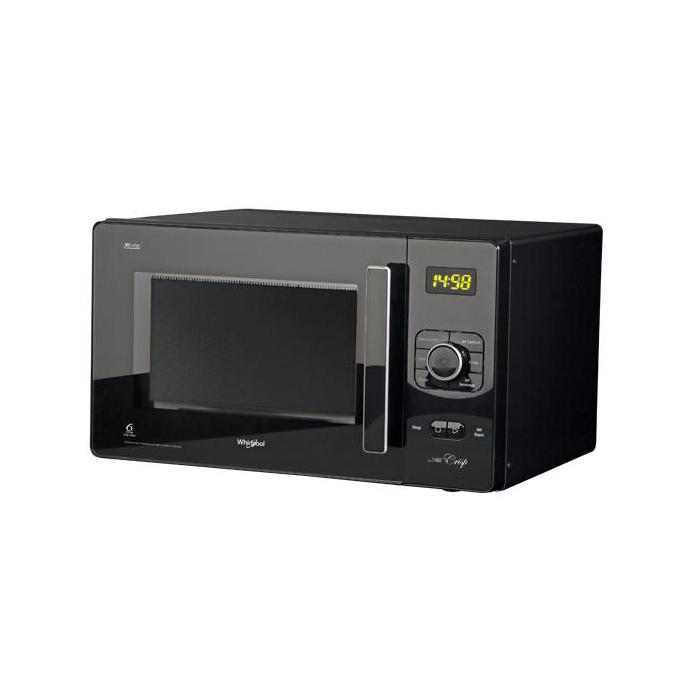 Buy Whirlpool Microwave Oven Convection Jet Crisp 25l