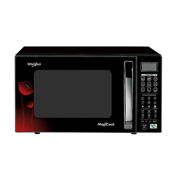 Whirlpool Microwave Oven Convection Magicook 23C Exotica