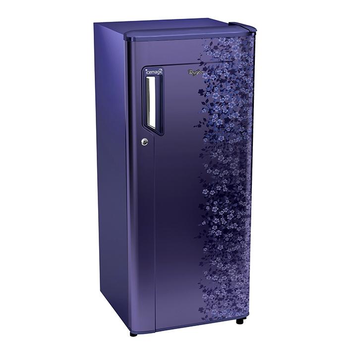 Whirlpool Refrigerator 205 Icemagic Powercool Prm 3S Sapphire Exotica(p)