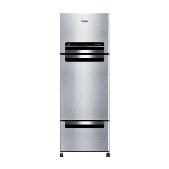 Whirlpool Refrigerator Dd Fp 343D Royal Protton (330L)-Alpha Steel