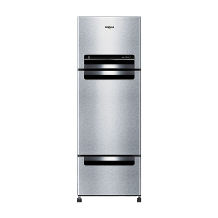 Whirlpool Refrigerator Dd Fp 343D Royal Protton (330L)-Alpha Steel