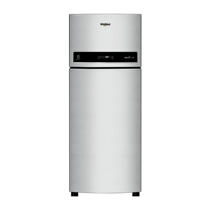 Whirlpool Refrigerator Dd If455 3S (440L) Alpha Steel