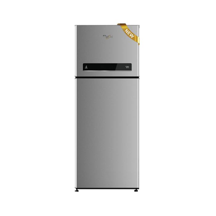 Whirlpool Refrigerator Dd Neo DF258 Roy 3S (245 Ltr)-illusia Steel