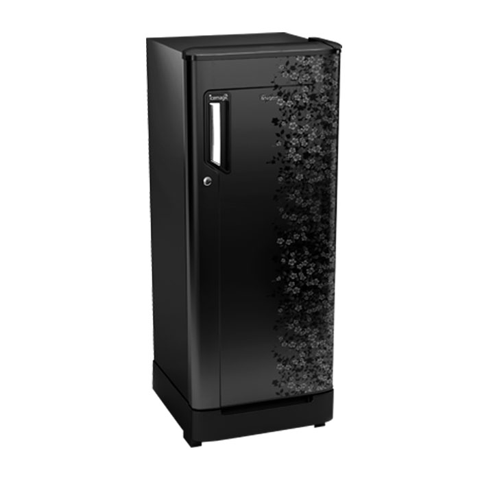 Whirlpool Refrigerator Sd 205 Icemagic Powercool Roy 3S (190L)-Midnight Bloom