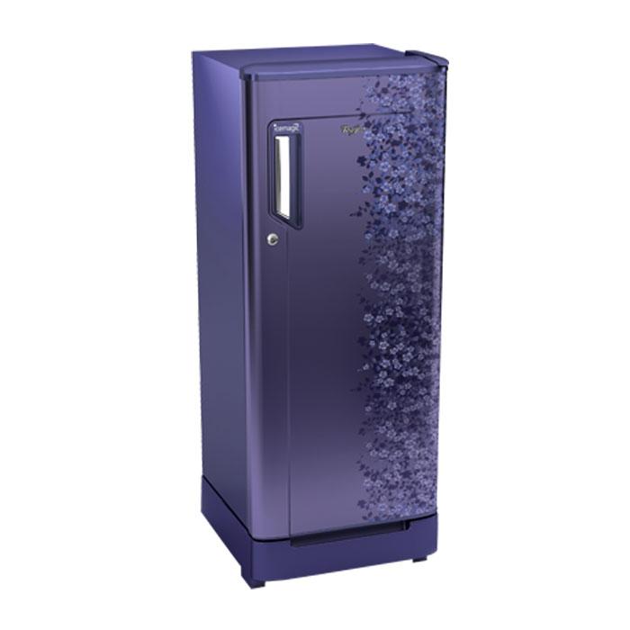 Whirlpool Refrigerator Sd 205 Icemagic Powercool Roy 3S Exotica (190L)-Sapphire