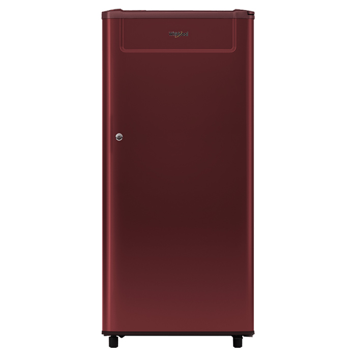 Whirlpool Refrigerator Single Door 200 Genius Cls Plus 3S (185 Ltr)-wine