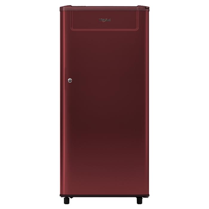 Whirlpool Refrigerator Single Door 200 Genius Cls Plus 3S (185 Ltr)-wine