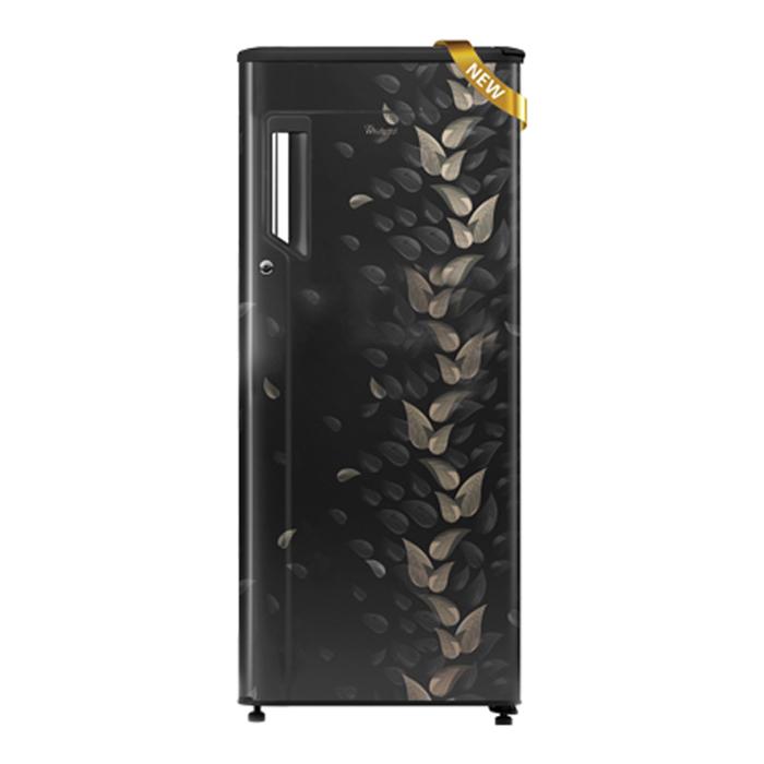 Whirlpool Refrigerator Single Door 200 Icemagic Powercool Prm 3S Twilight Fiesta (185 Ltr)