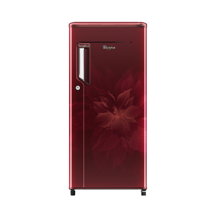 Whirlpool Refrigerator Single Door 200 Icemagic Powercool Prm 5S Wine Exotica (185 Ltr)