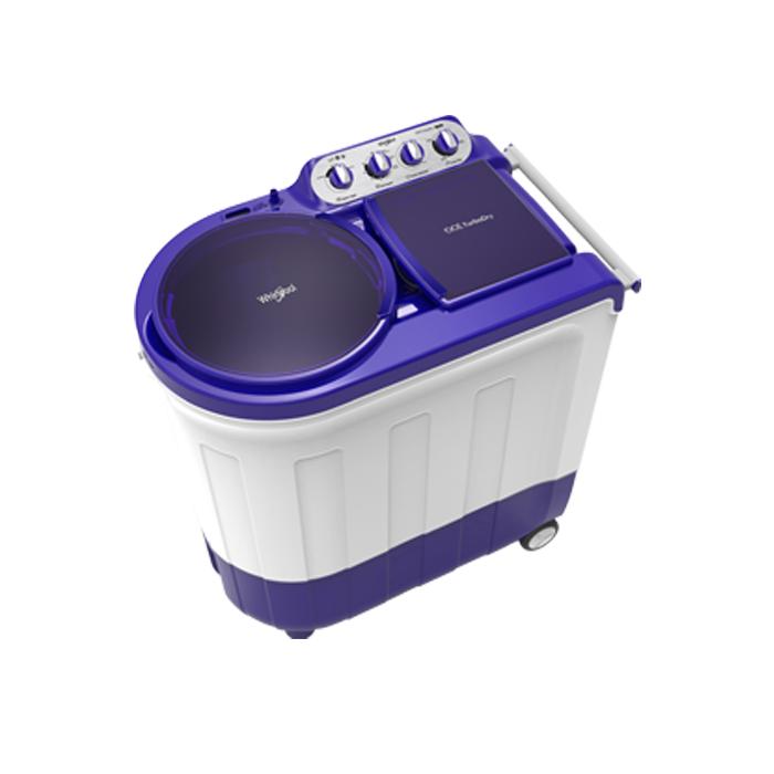 Whirlpool Washing Machine Ace 8.0 Turbodry-purple (8 Kg)