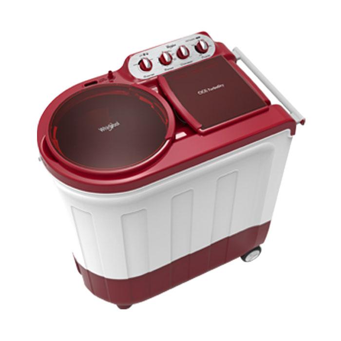 Whirlpool Washing Machine Ace 8.5 Turbodry-red (8.5 Kg)