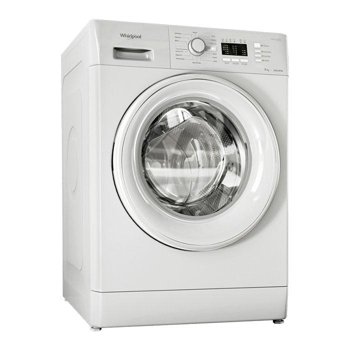 Whirlpool Washing Machine Freshcare 7010 -7kg