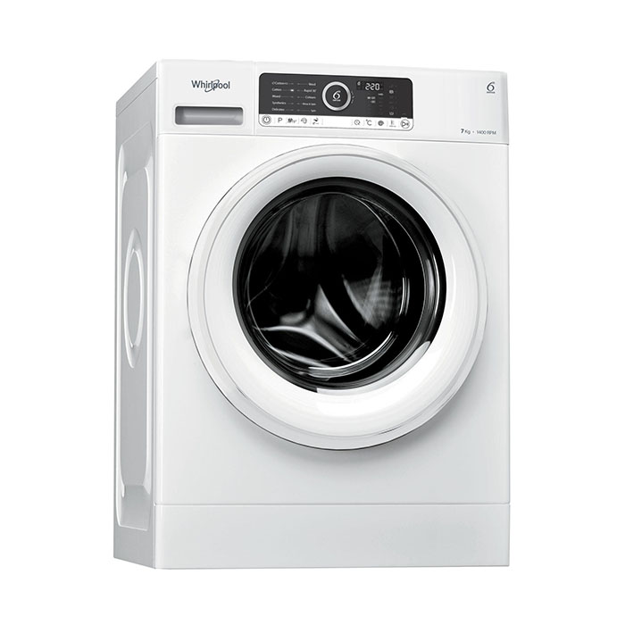 Whirlpool Washing Machine Front Load Supreme Care 7014 (7 Kg)
