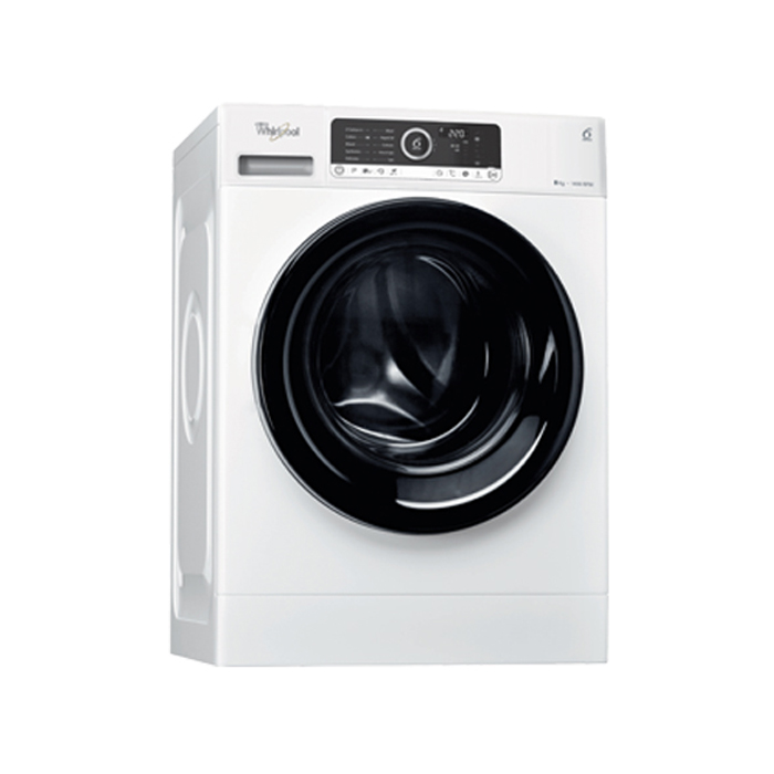 Whirlpool Washing Machine Front Load Supreme Care 8014 (8 Kg)