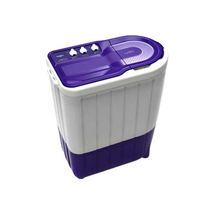 Whirlpool Washing Machine Superb Atom 60I-PURPLE (6 Kg)