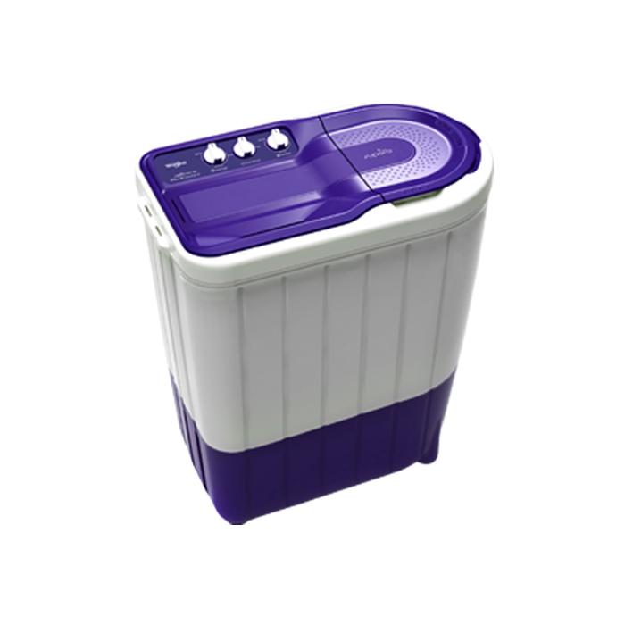 Whirlpool Washing Machine Superb Atom 60I-PURPLE (6 Kg)