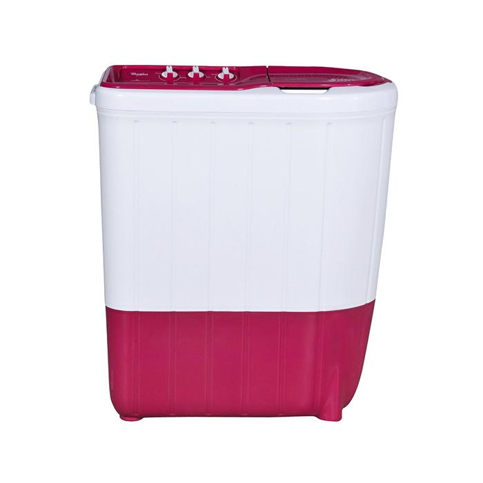 Whirlpool Washing Machine Superb Atom 60I-PINK 6 Kg)