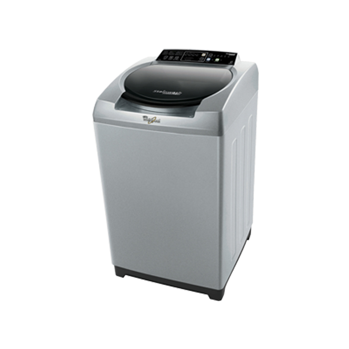 Whirlpool Washing Machine Top Load Stainwash Deep CLEAN-GREY(6.5 Kg)