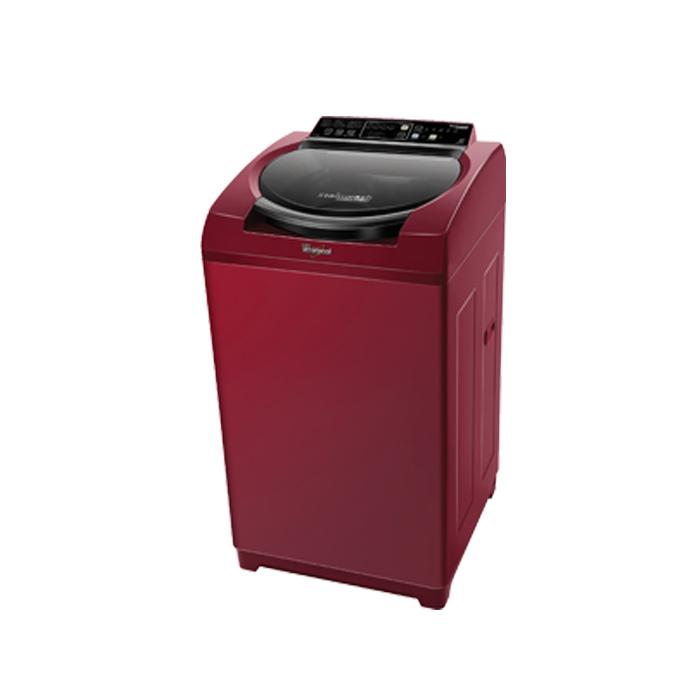 Whirlpool Washing Machine Top Load Stainwash Deep CLEAN-WINE(6.5 Kg)