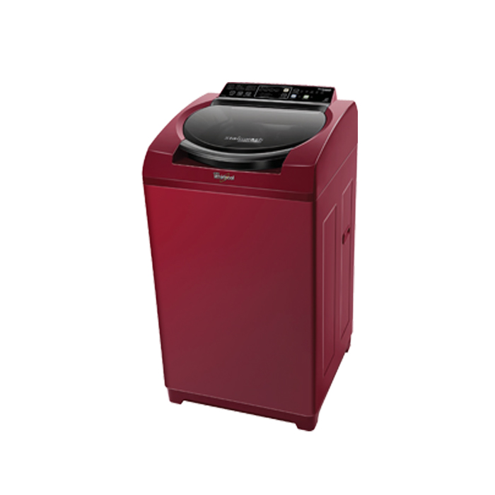 Whirlpool Washing Machine Top Load Stainwash Deep CLEAN-WINE(6.5 Kg)