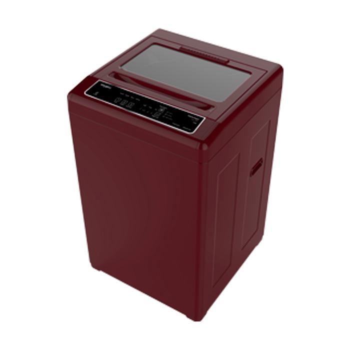 WHIRLPOOL WASHING MACHINE WHITEMAGIC CLASSIC 601S (6 KG) Wine