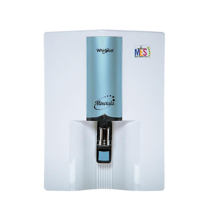 Whirlpool Water Purifier Minerala 90 Classic RO- 8.5 L