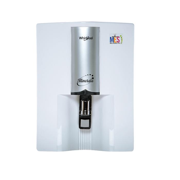 Whirlpool Water Purifier Minerala 90 Platinum RO- 8.5 L