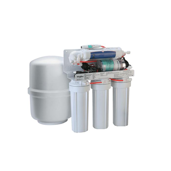 Whirlpool Water Purifier UTS RO-15 L