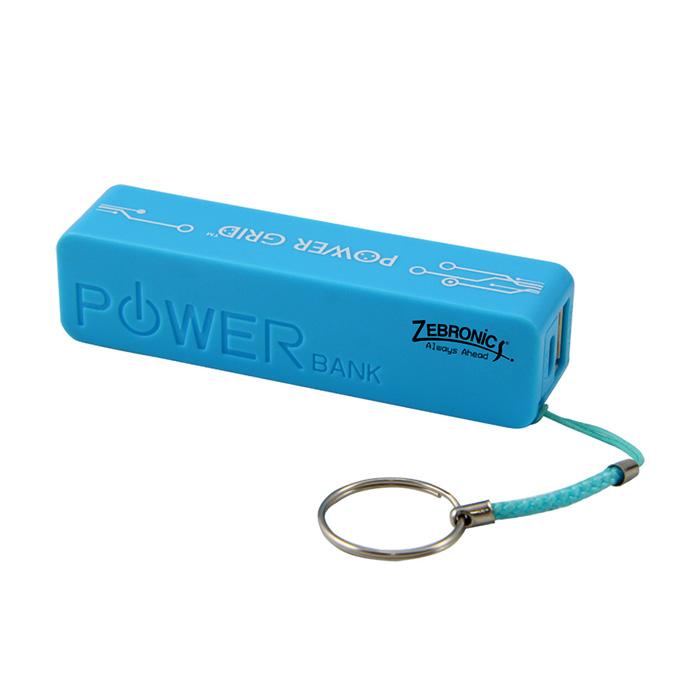 Zebronics Power Bank ZEB-PG2200-Blue