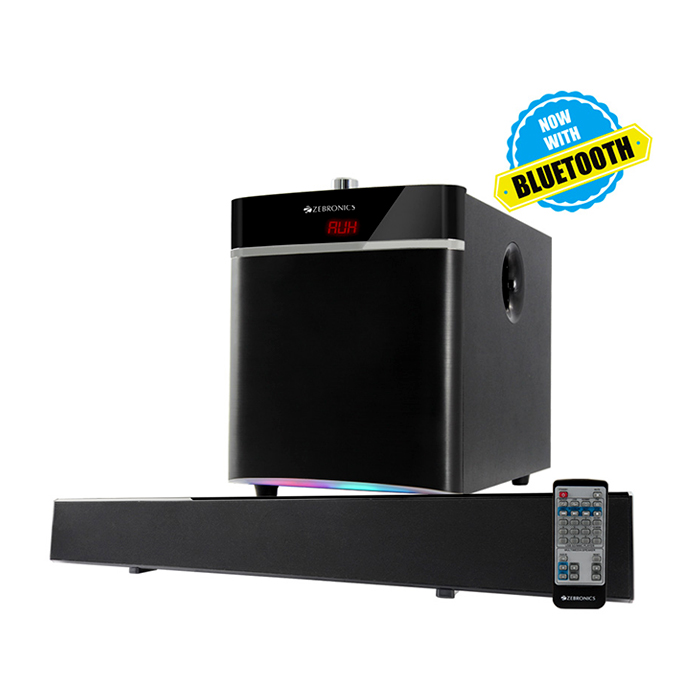Zebronics Sound Bar Juke Bar